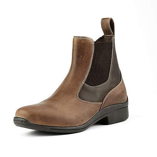 Ovation Ladies Keswick Jod Boot 41 Brown by Ovation