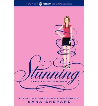 Download [ { STUNNING (PRETTY LITTLE LIARS (QUALITY) #11) } ] by Shepard, Sara (AUTHOR) Jun-04-2013 [ Paperback ] pdf epub