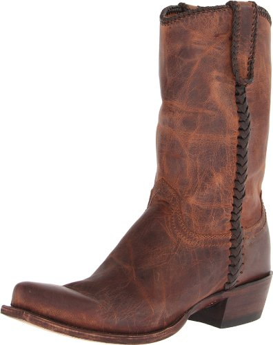 Lucchese Classics Men's Clayton Western  - Lucchese Leather Shoes Shopping Results