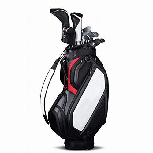 HappyL Bolsa De Golf, Material Ligero Y Portátil ...