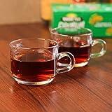 My Tea Cup Tea & Coffee Cup Set In (6 Pcs Set) 140Ml Approx