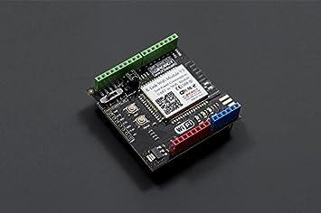 Dfrobot Wifi Shield V3 Pcb Antenna 802 11b G N Diy Maker