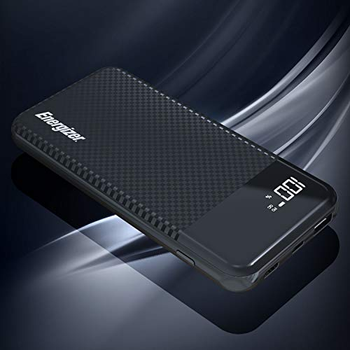 Energizer Quality USB Portable Power Bank