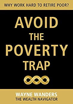 Amazon.com: Avoid the Poverty Trap: Why Work Hard to