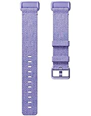 Fitbit CHARGE 3 BAND WOVEN, PERIWINKLE, LARGE