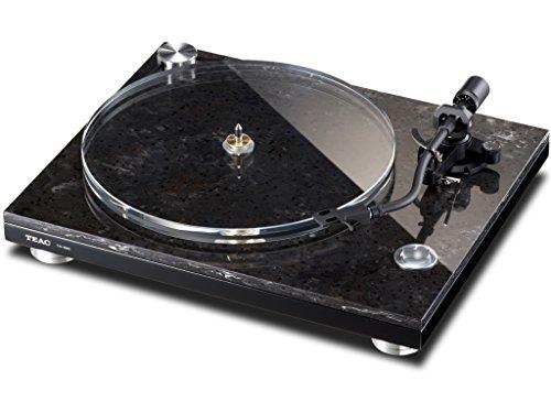 phono amplifier built analog turntable