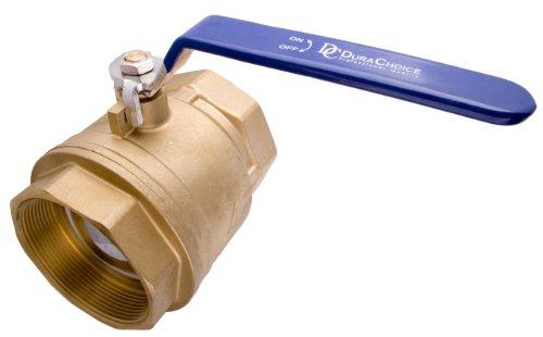 4 inch ball valve - 8