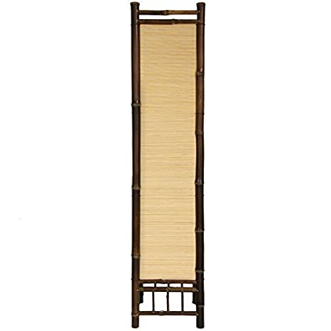 check out 33590 be5a1 ORIENTAL Furniture Distinctive Unique Affordable Lighting, 3-Feet 36-Inch  Tall Kojima Japanese Bamboo Shoji Lantern Small Floor Lamp