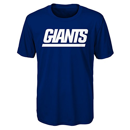 NFL New York Giants Youth Boys