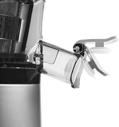 Extracteur de jus Tristar SC-2303 – Préservation de toutes les vitamines – Adapté aux ingrédients durs et mous