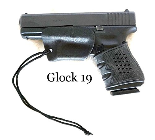 DTOM Glock Kydex Trigger Guard Holster fits models 17