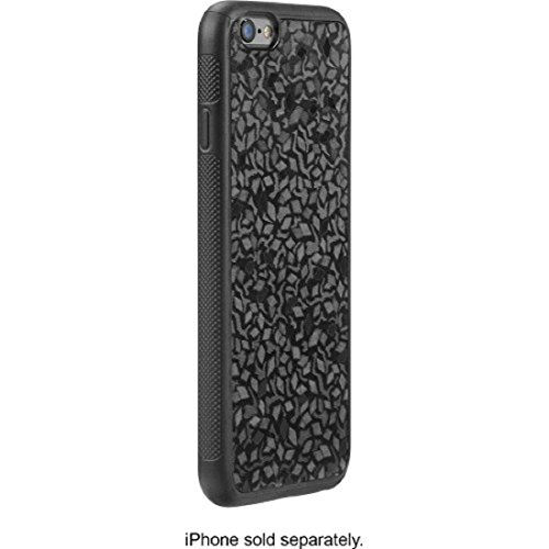 Insignia™ - Case for Apple® iPhone® 6/6s - Black
