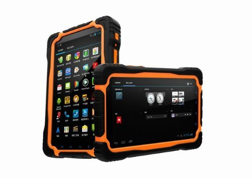 T70 t70h HUGE ROCK Android Quadcore Rugged Tablet - Rugged Tablet