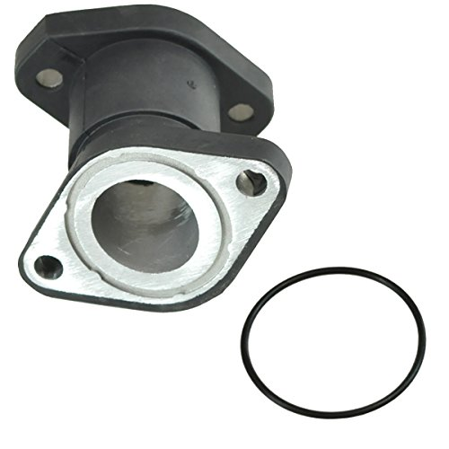 - Factory Spec, K-AT-07121-AT-07124, Carb Flange Boot Joint Yamaha Big Bear 350, Moto-4 350 & Kodiak 400 SEE YEARS