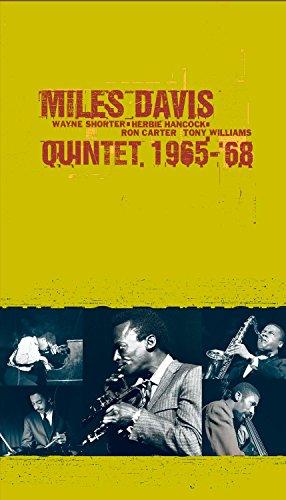 - The Complete Columbia Studio Recordings Of The Miles Davis Quintet January 1965 To June 1968