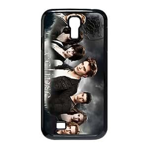 Samsung Galaxy S4 9500 phone case Black Twilight JJUL8970257