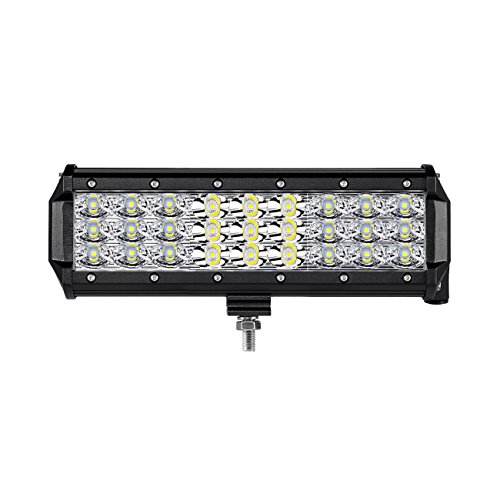 10in led light bar - 1