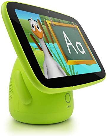 ANIMAL ISLAND Aila Sit & Play Virtual Early Preschool Learning Systemfor Toddlers (12+ Months) Mom's Choice Gold AwardLetters, Numbers, Stories and Songs Best Baby Gift for Childhood Education
