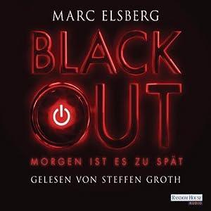 Blackout Hörbuch