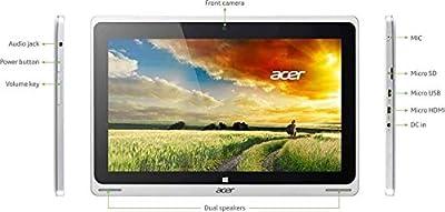 """Acer Aspire Switch 10 SW5-012 10.1"""" Laptop 2GB"""