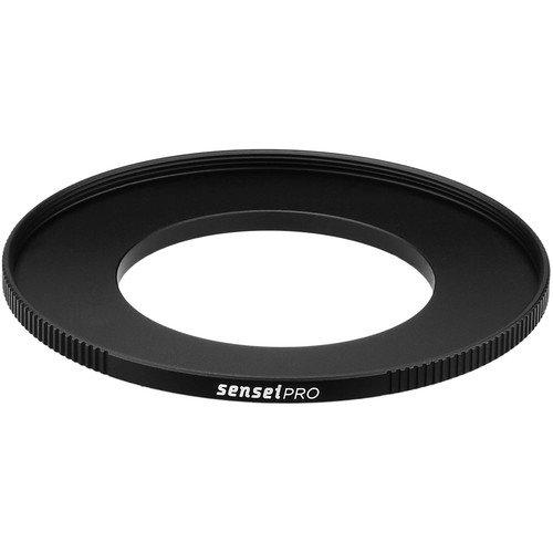 Sensei Pro 49 mmレンズto 77 mm Filterアルミstep-upリング( 6パック)   B01LZTFY3X