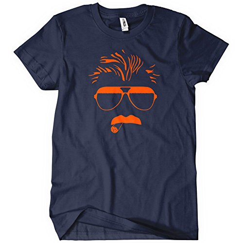 Mike Ditka T-Shirt Funny Adult Mens Cotton Tee Sizes S-5XL