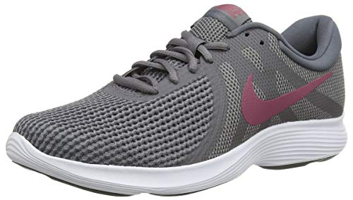 da Dark 001 Wine Uomo Grey Multicolore Nike Revolution Fitness Scarpe EU White Vintage 4 Gunsmoke qxPAg1I