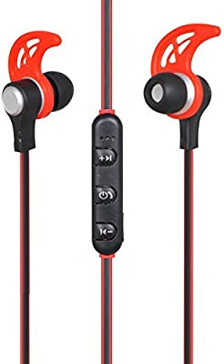 ICAROTECH - Auriculares Bluetooth Deportivos. Casco Mini ...