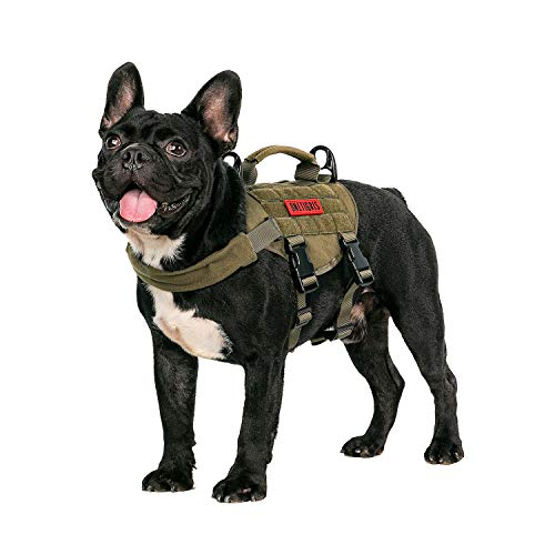 OneTigris Tactical Dog HarnessPuppy