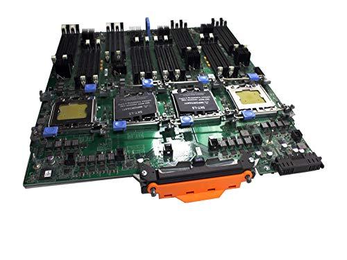 New M9DGR Genuine OEM Dell PowerEdge R810 Motherboard LGA-15