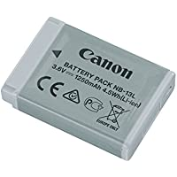 Canon Battery Pack NB-13L