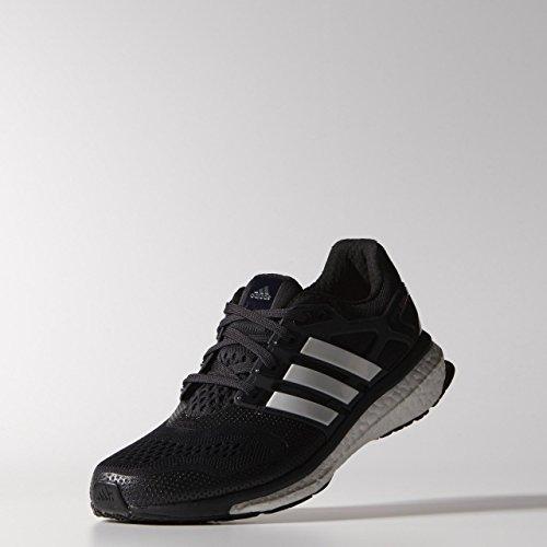 de Zapatillas Zeromt Mujer 2 Ftwwht Boost Energy W Esm Ntgrey running adidas wgYTqB