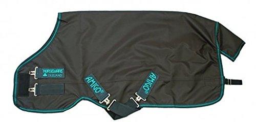 Horseware Amigo Hero 6 Medium Turnout 200g 78 Blac Classic Horse Blanket