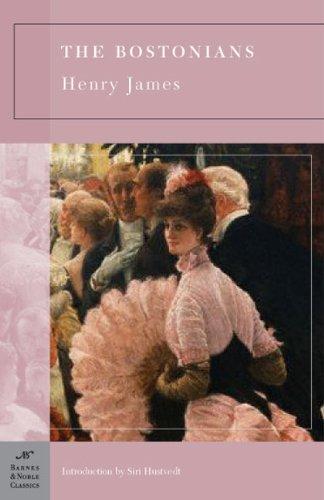 the-bostonians-barnes-noble-classics-series