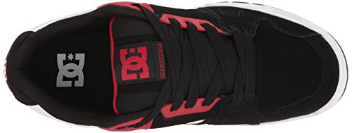 DC Shoes Sneaker STAG, Uomo Black Xkwr