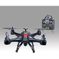Boyiya Global Drone X161 5.8GHz FPV HD 2MP CAM 2.4GHz 4CH 6 Axis Gyro Quadcopter Drone- 3D Rollover/Headless Mode/One Key Automatic