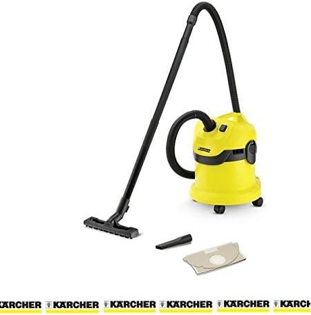 Aspirador/aspiradora/ASPIRATUTTO sólidos y líquidos 1000 W (1200 W) 12lt. Kärcher/Karcher – MV2: Amazon.es: Hogar