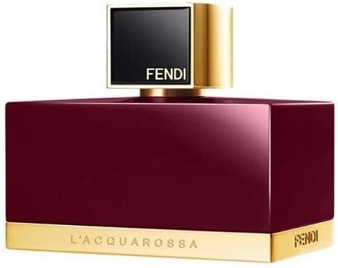 Fendi Eau De Parfum Mujer L'Acquarossa Elixir 50.0 ml
