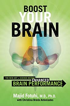 Boost Your Brain Enhanced Performance ebook product image