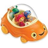 Nickelodeon Fisher-Price Team Umizoomi Umirrific Umi Car