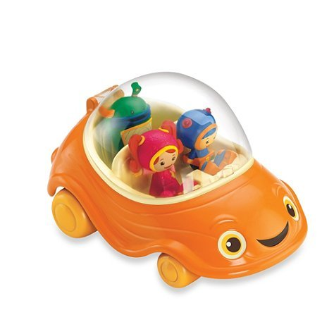 Fisher-Price Umizoomi - Umirrific Umicar