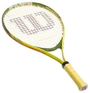 Wilson SpongeBob 23-Inch Youth Tennis Racquet