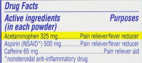 Goody's Powders Cool Orange | 24 1 Pack