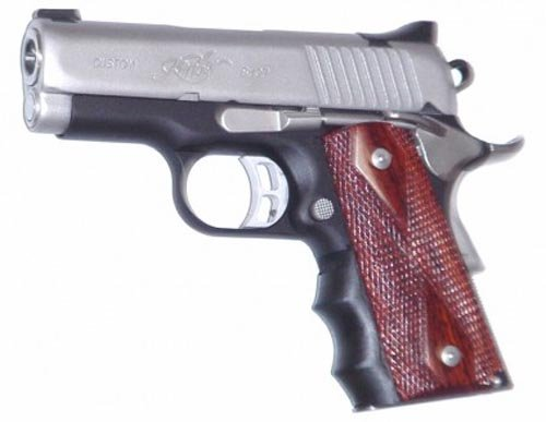 Pearce-Grips-PG-OM1-Rubber-Finger-Groove-Insert-for-Compact-1911