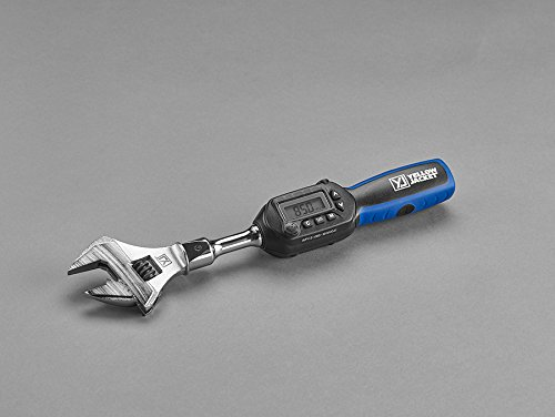 Adjustable Torque Wrench - 6