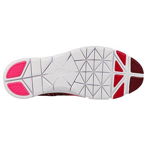 4 sportive PRT Donna Free TR WMN Nike Scarpe FIT 5 0 Fuchsia wCzxYZ05qZ