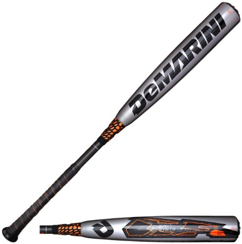 DeMarini 2014 CF6 WTDXCFL Youth Baseball Bat (-11)