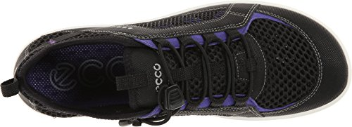 shoes Lagoon sport multifunctional Nero ECCO water 840503 XB7ZdW