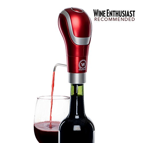 Waerator 1 Button Aeration Decanter Electric product image