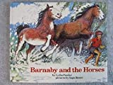 Barnaby and the Horses, Lydia Pender, 0195542169